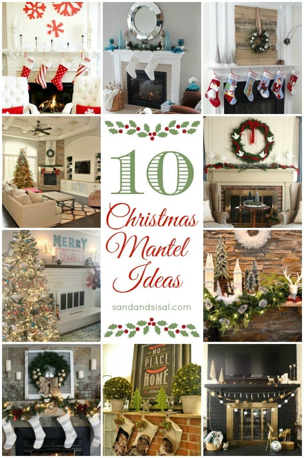 10-Christmas-Mantel-Ideas