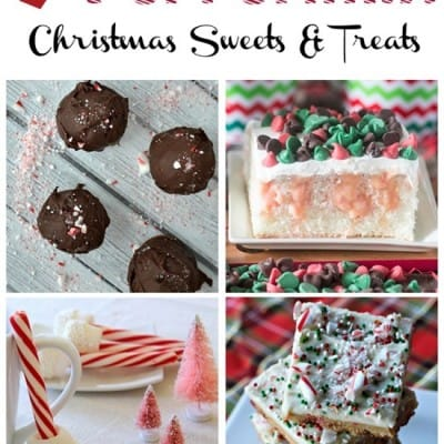 7 Peppermint Christmas Treats… Friday Features