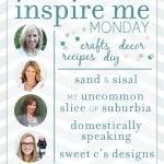 Inspire Me Monday #41