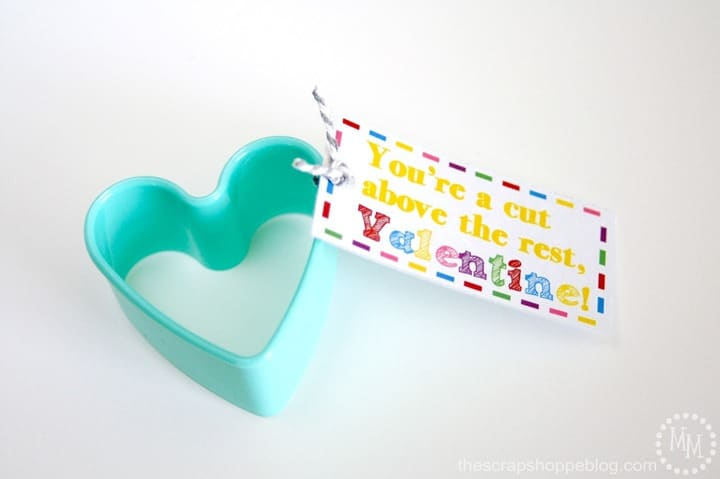 cookie-cutter-valentine from The Scrap Shoppe Blog