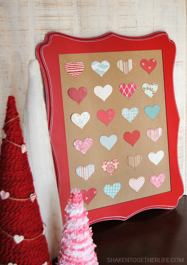 valentine-heart-specimen-art from Shaken Together Life