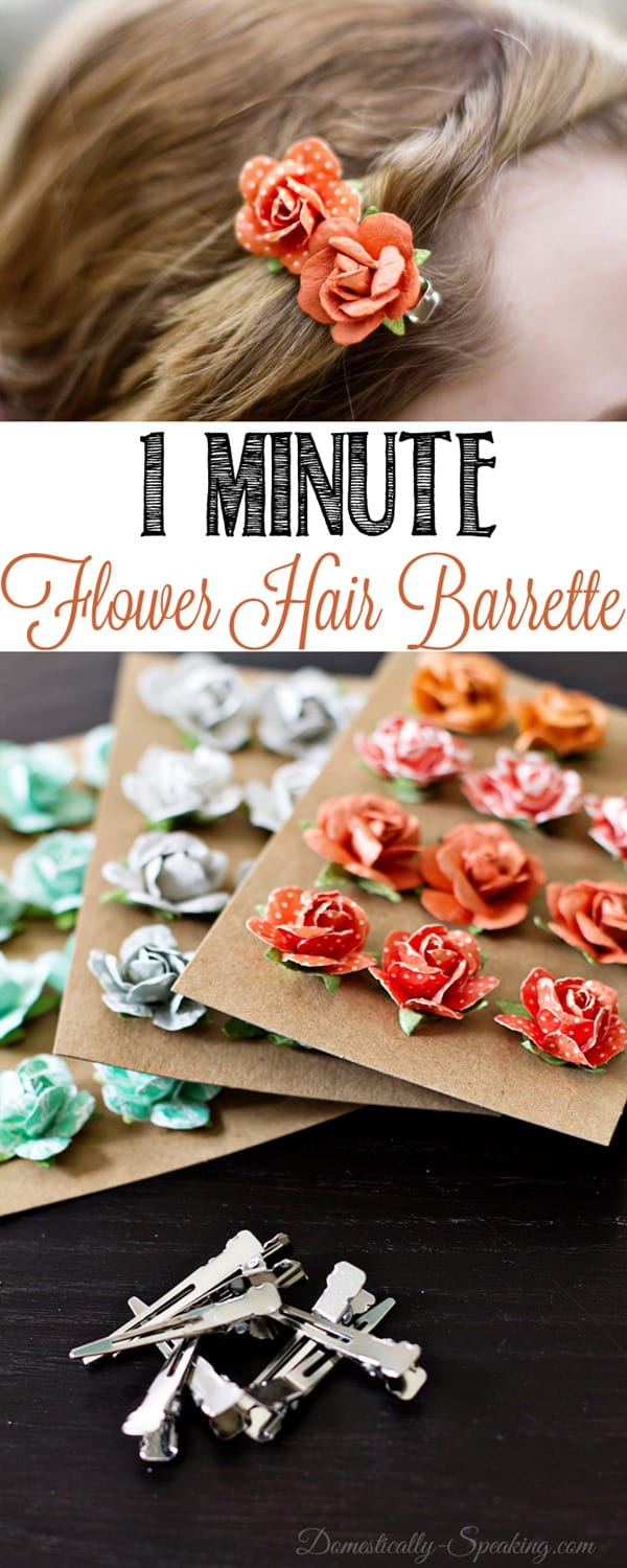 1-Minute-Flower-Hair-Barrettes-so-easy-and-so-cute