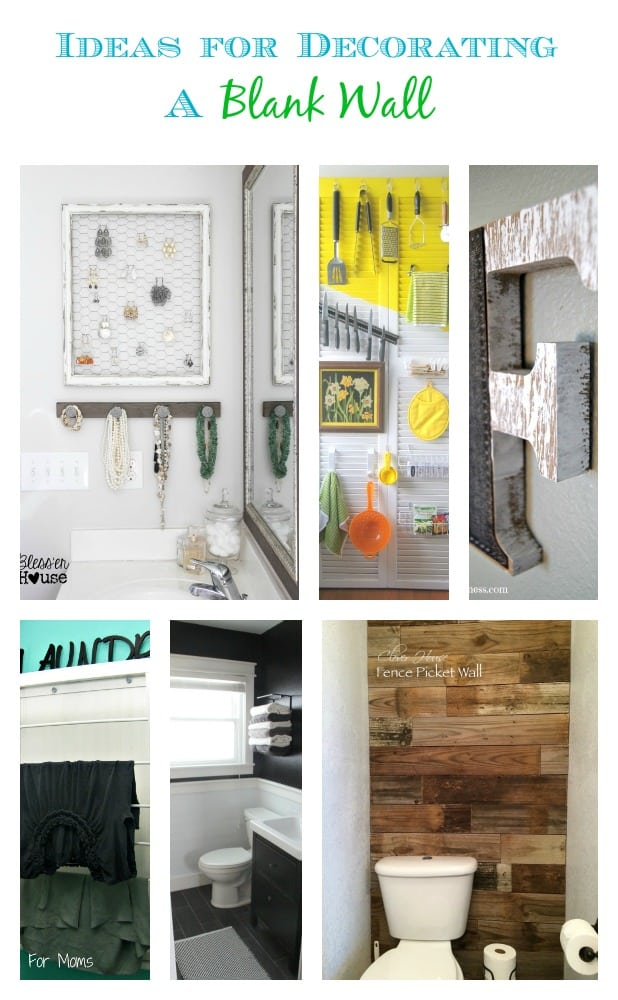 6-ideas-for-decorating-a-blank-wall