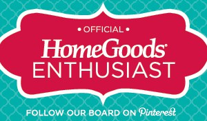 HomeGoods Pinterest