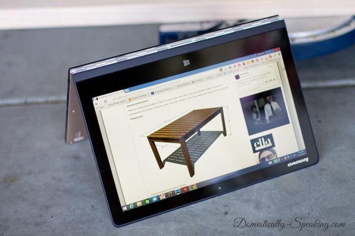 Lenovo Yoga 3 The Ultimate DIYer's Device 2
