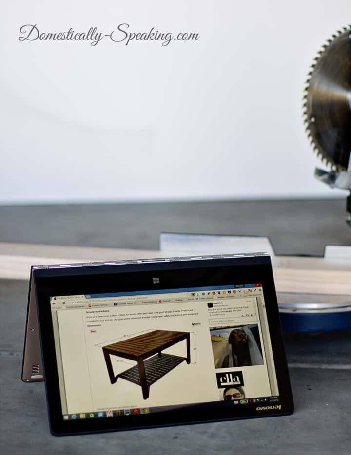 Lenovo Yoga 3 The Ultimate DIYer's Device 3