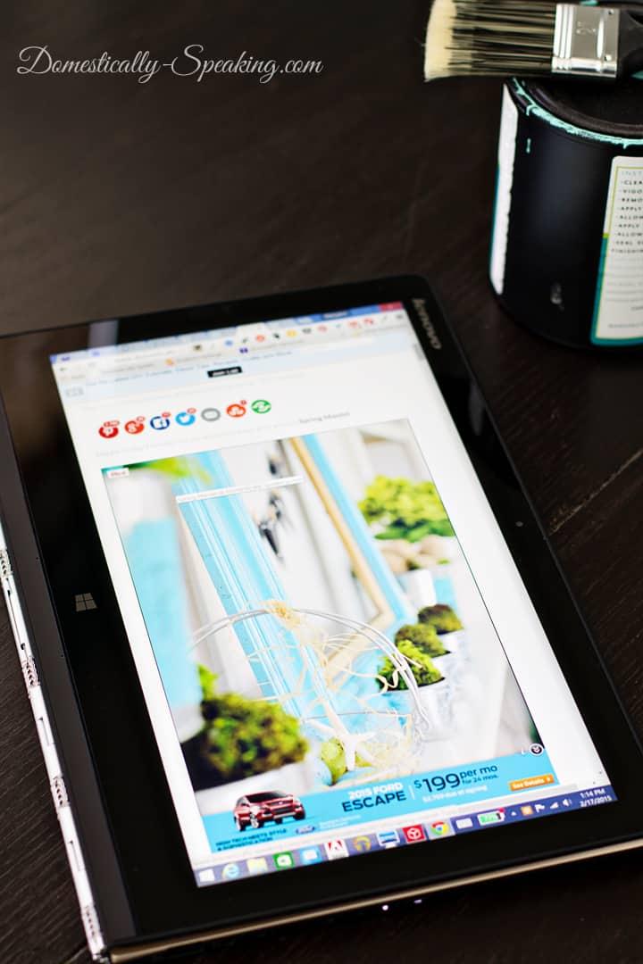 Lenovo Yoga 3 The Ultimate DIYer's Device 4
