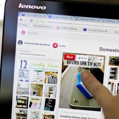My DIY Sidekick… The Lenovo Yoga Pro 3 plus a Giveaway