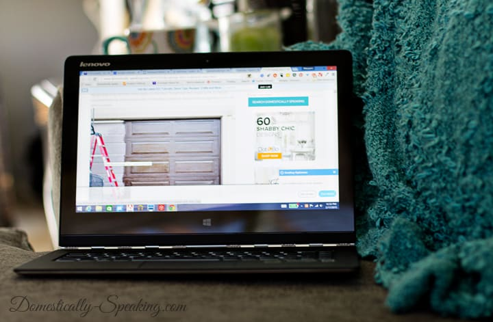 Lenovo Yoga 3 The Ultimate DIYer's Device 7