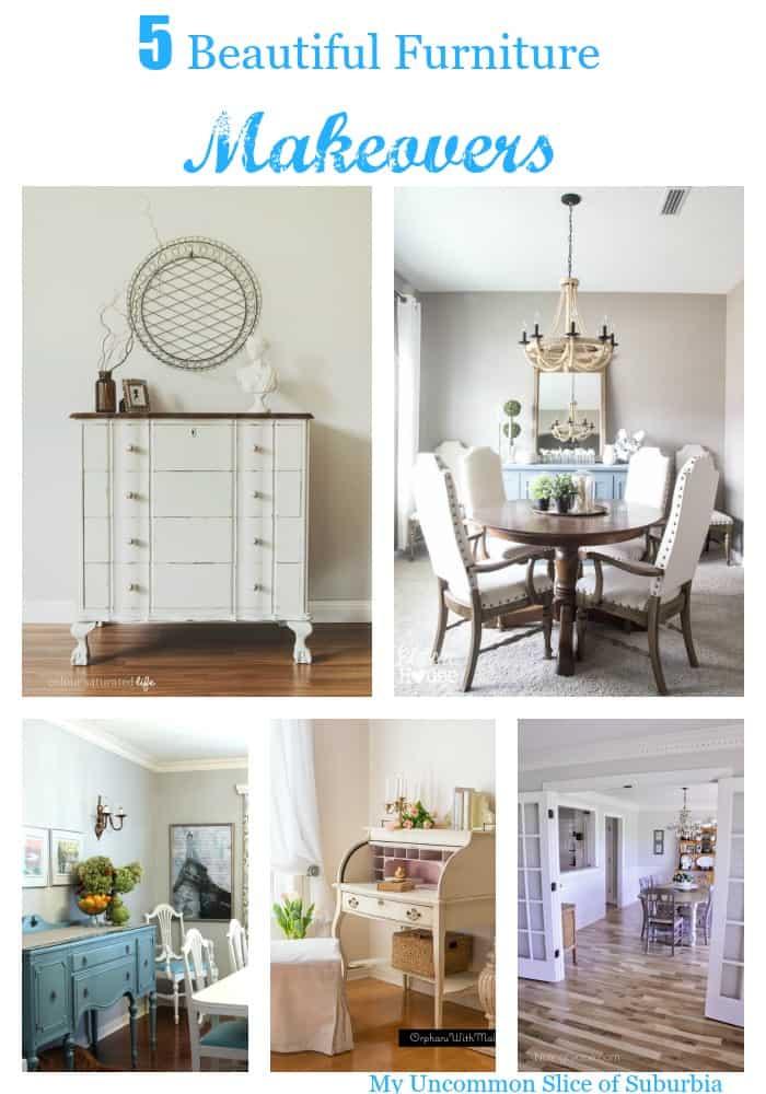 5-Beautiful-Furniture-Makeovers