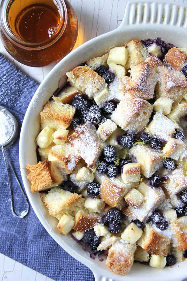 Blueberry-Baked-French-Toast-from Pretty-Life