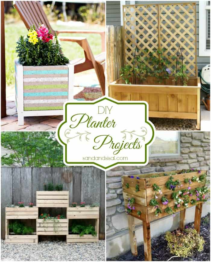 DIY-Planter-Projects