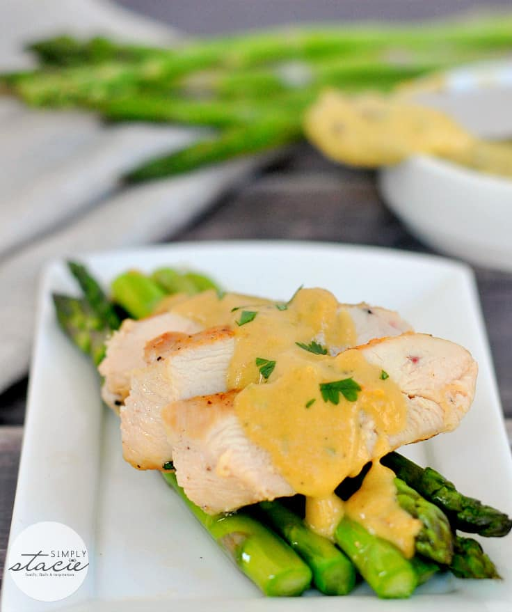 Easy-Mustard-Chicken from Simply Stacie