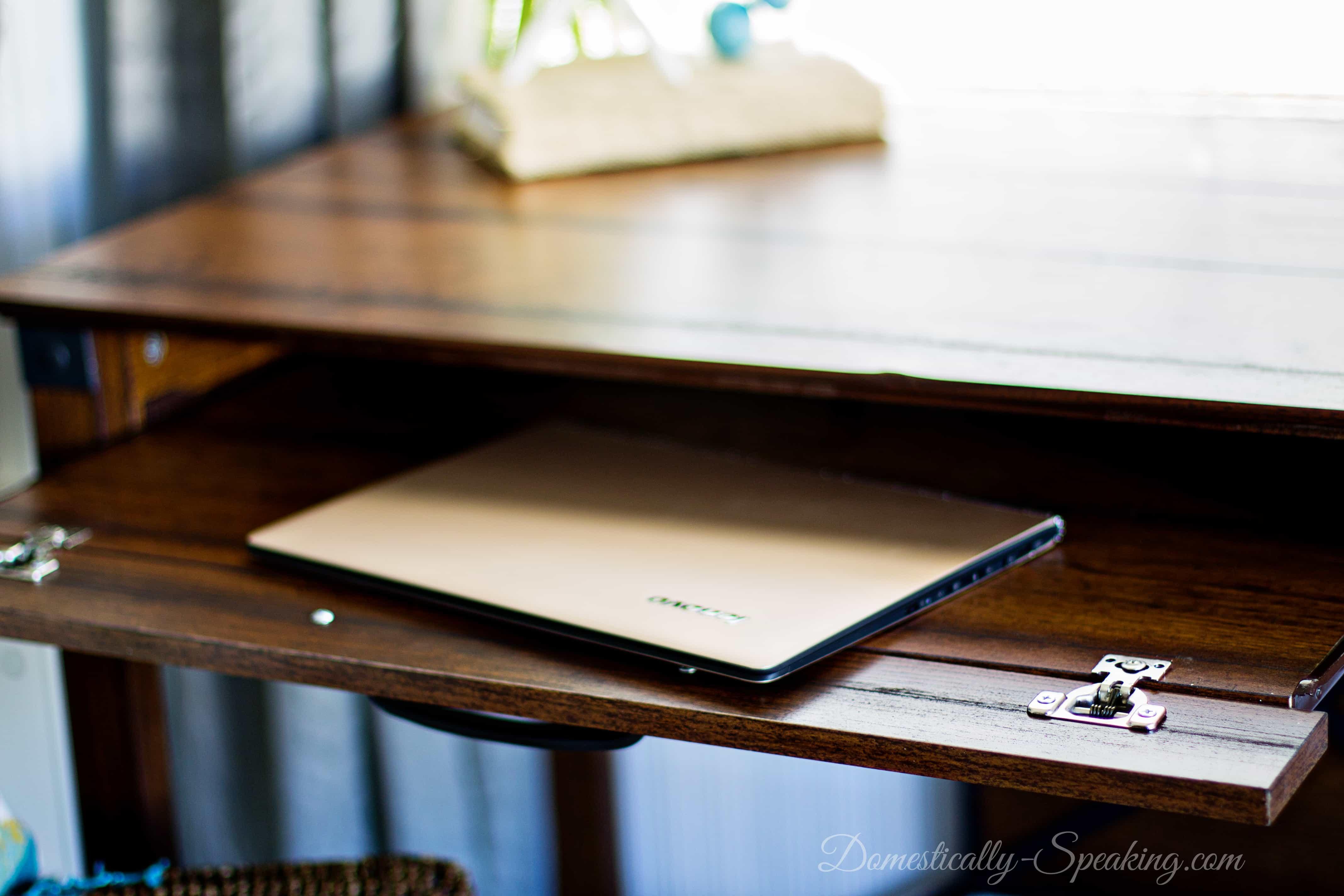 Sauder Desk 3