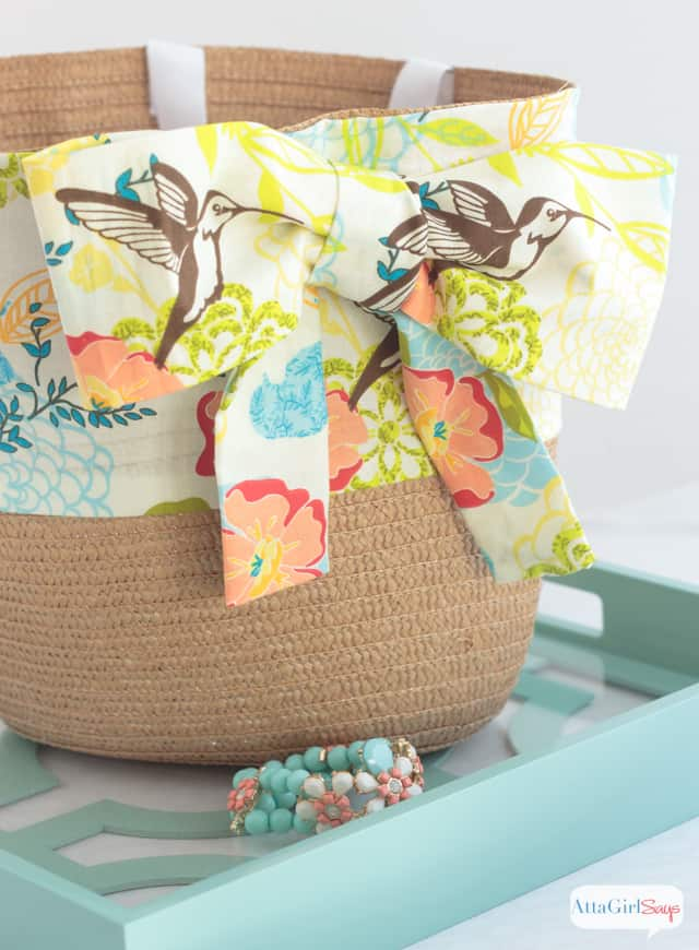 how-to-make-a-tote-bag from Atta Girl Says