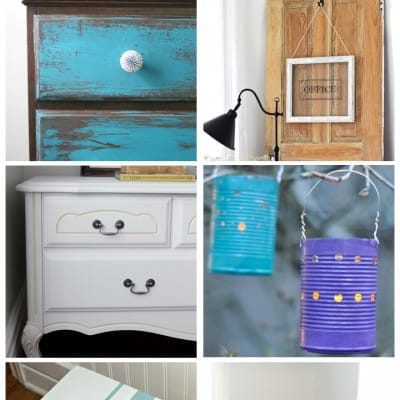 Awesome Paint Projects