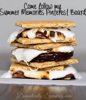 Spring Pinterest Board