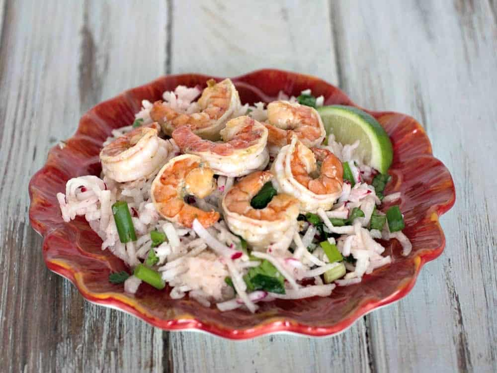 jicama-shrimp-salad-from Upstate Ramblings