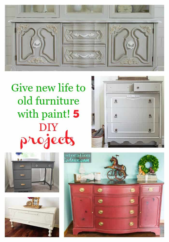 Give-new-life-to-old-furniture-