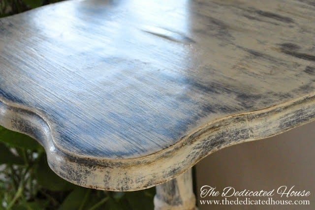 Pedestal Table from The Dedicated House