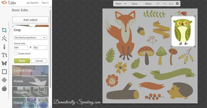 How to Create Your Own Graphics 6