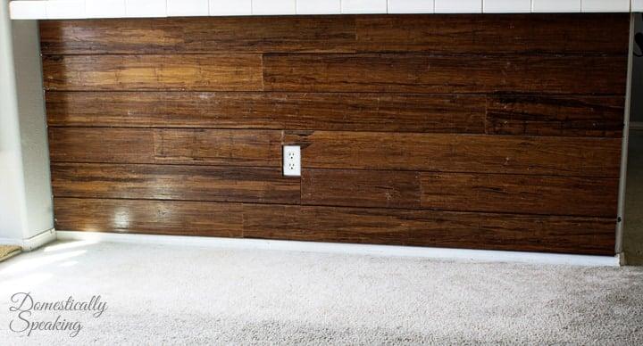 Barstool Plank Wall 4