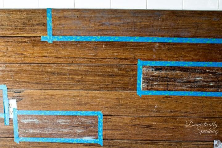 Barstool Plank Wall 5