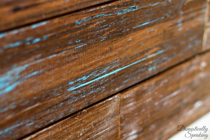 Barstool Plank Wall 8
