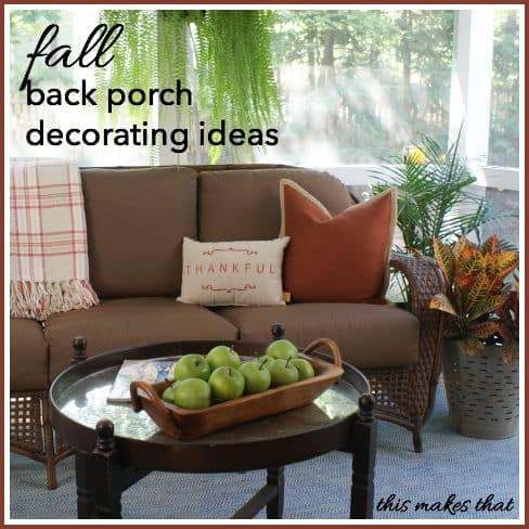 fall back porch decorating ideas FEATURED