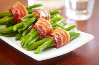 Bacon-Wrapped-Green-Beans from Amandas Cookin