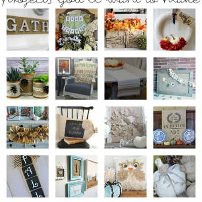 Burlap Lovers Series Roundup