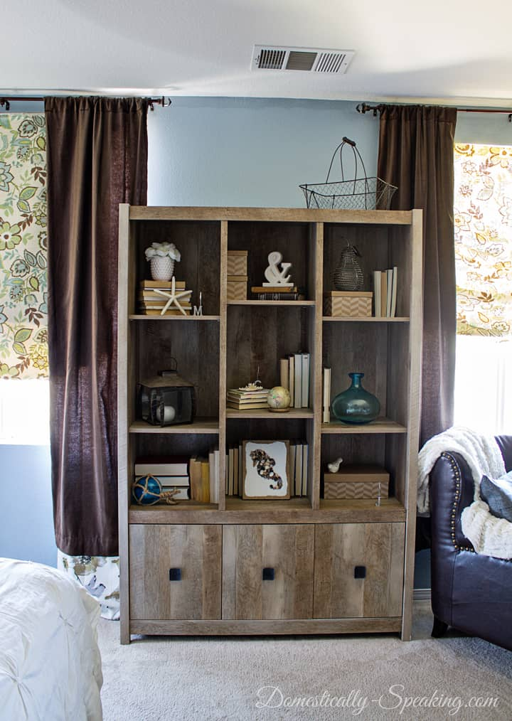 Creating a Reading Nook in Your Master Bedroom 3