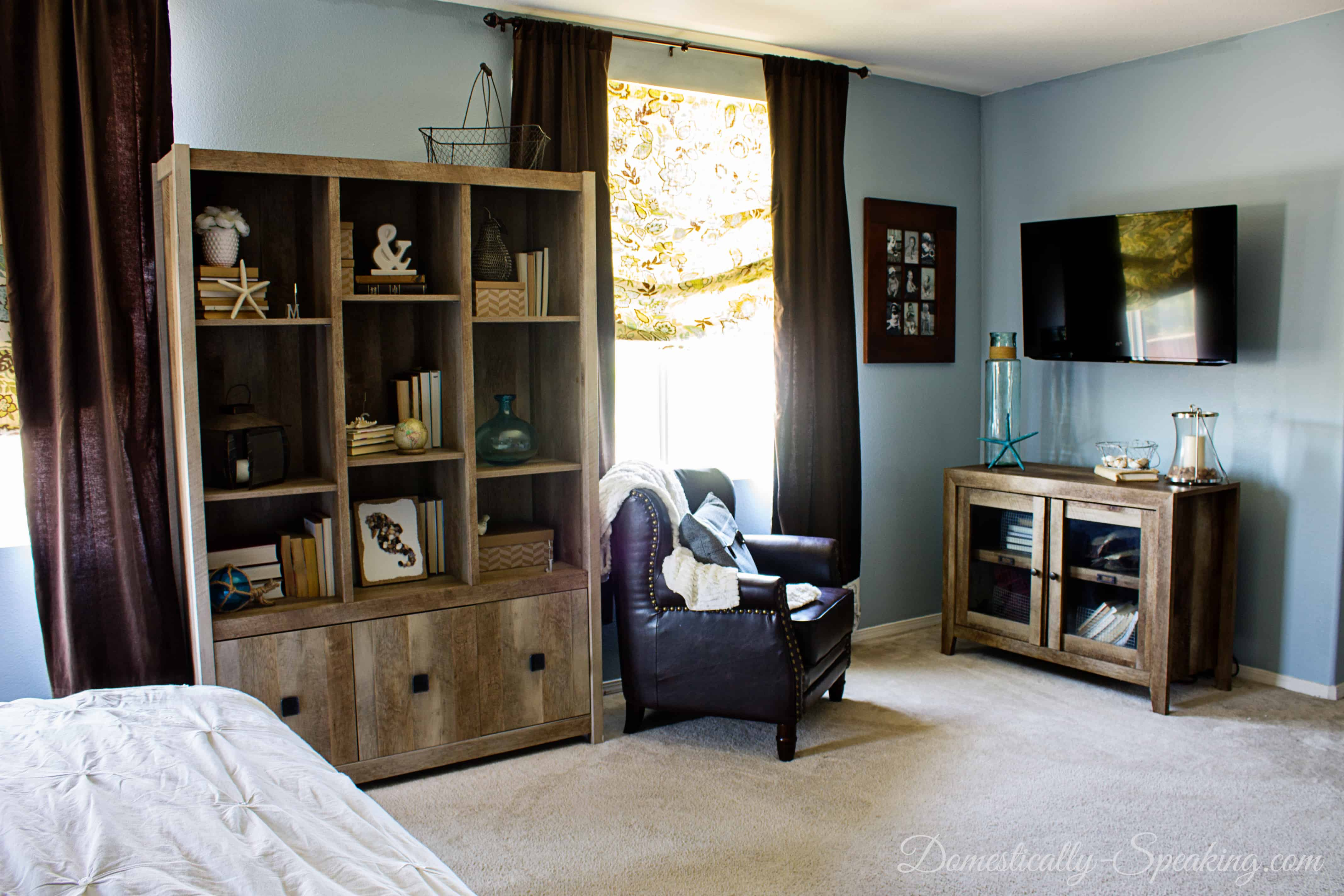 Creating a Reading Nook in Your Master Bedroom 6