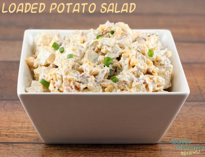 Loaded-Potato-Salad from Gator Mommy Reviews