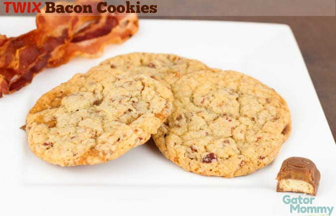 TWIX-Bacon-Cookies from Gator Mommy Reviews