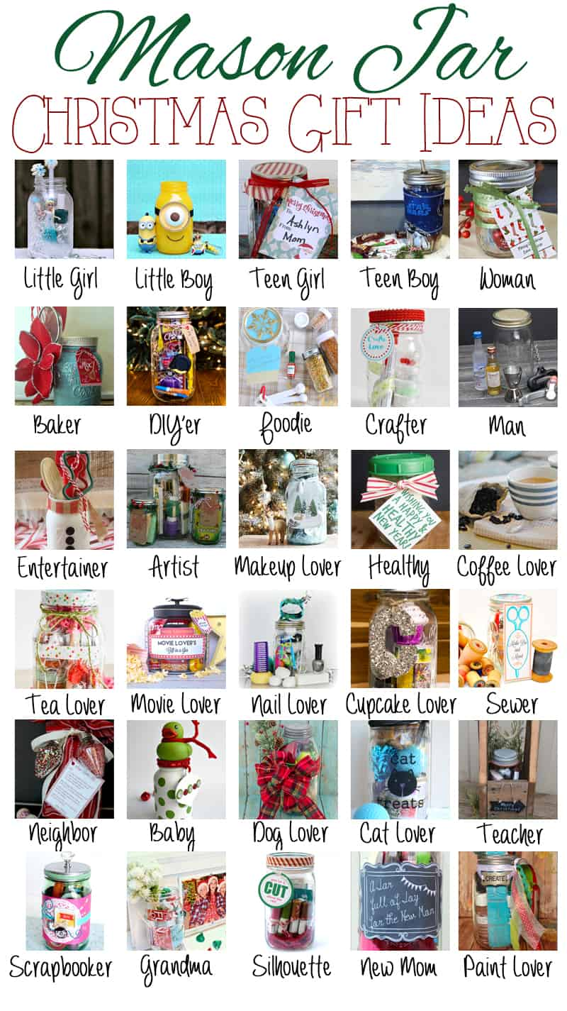 Mason jar gift for the diy lover domestically speaking for Cute mason jar christmas gift ideas