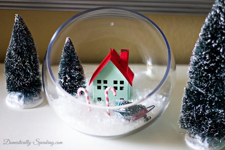 Mini Winter Wonderland 3