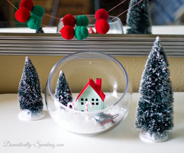 Mini Winter Wonderland 4