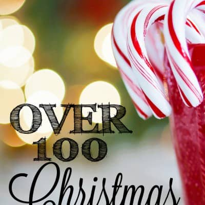 Over 100 Christmas Goodies!  All Things Christmas Edition #2
