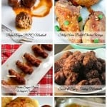 6 Amazing Appetizers