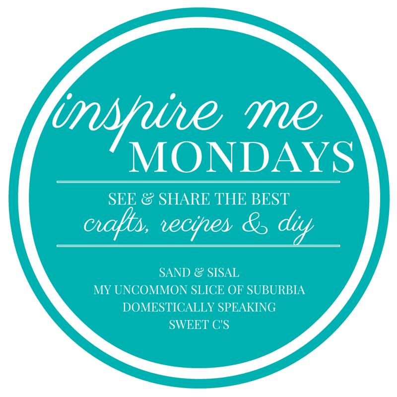 Inspire Me Monday #103