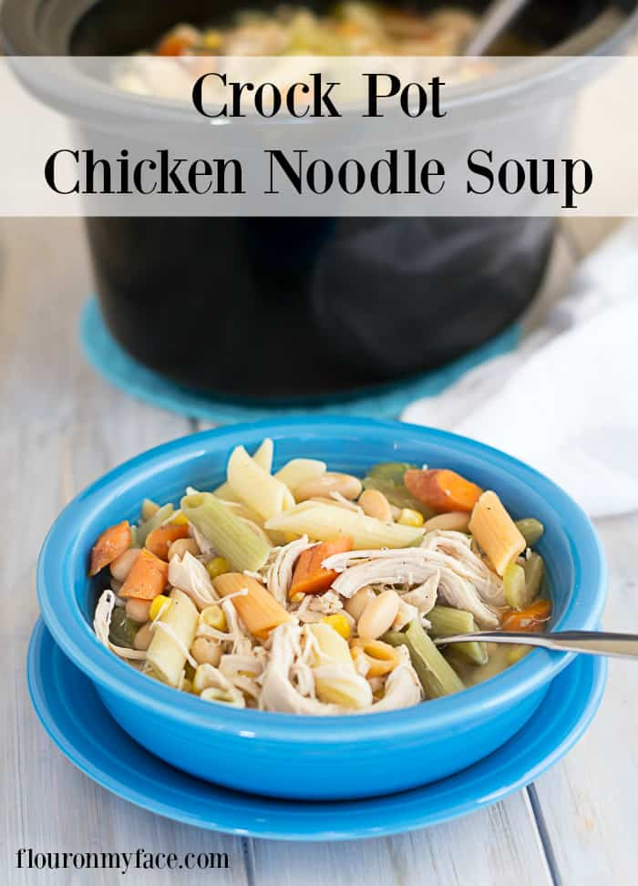 Crock-Pot-Chicken-Noodle-Soup-recipe-flouronmyface