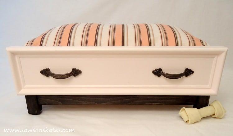 dog bed drawer 4