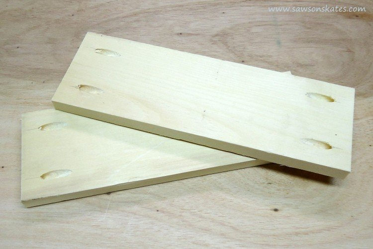 dog bed drawer sides 2