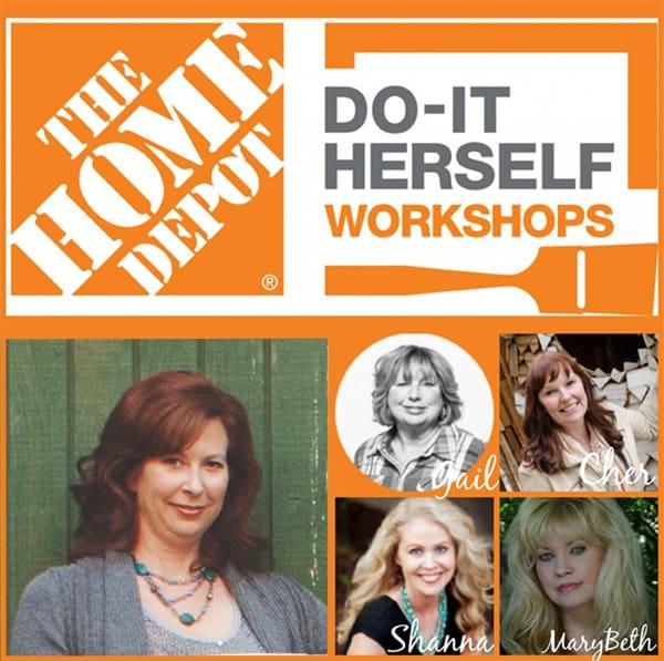 Home Depot DIH Workshop 1 Team