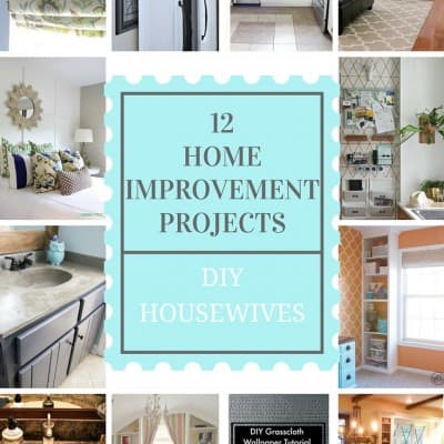 DIY Home Improvement Projects