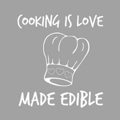Cookin' Up Fun Kitchen Printables
