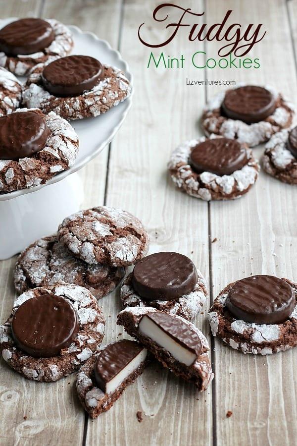 fudgy-mint-cookies