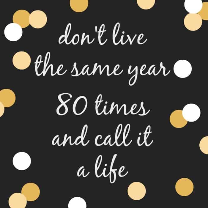 New Year Printable Quotes to Start 2017 Right