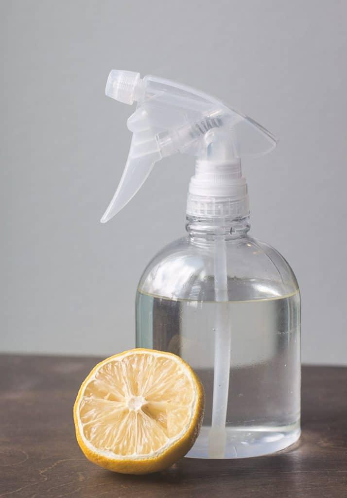 Laminate Floor Cleaner Recipe